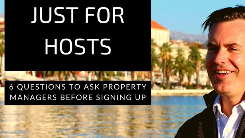 Vacation Rental Owners – Property Manager or Self Manage, Which?