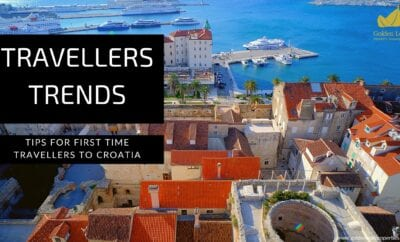 Tips For First Time Travellers To Croatia