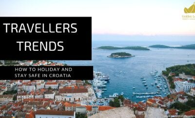 How To Holiday and Stay Safe In Croatia